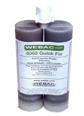ポリウレア樹脂(コンクリート床ひび割れ補修)