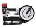 キャッププレート自動供給式ステープル用タッカ
